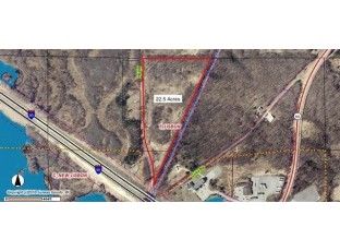 22.5 Ac 8th St New Lisbon, WI 53950