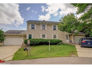 13-15 Westover Ct Madison, WI 53719