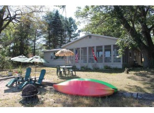 N4704 White Lake Dr Montello, WI 53949