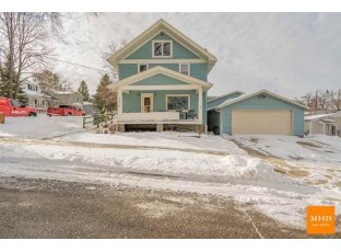 200 N 9th St Mount Horeb, WI 53572