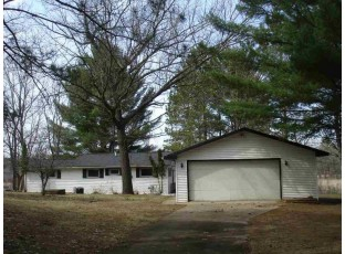 W5886 Fish Ct Montello, WI 53949