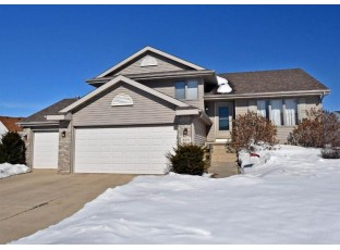 8318 Flagstone Dr Madison, WI 53719