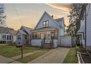 1223 Chandler St Madison, WI 53715