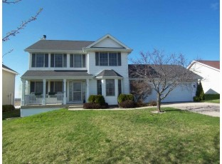 3549 Eagles Ridge Dr Beloit, WI 53511