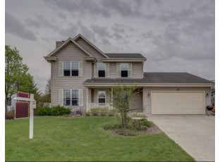 121 Parkview Dr Johnson Creek, WI 53038