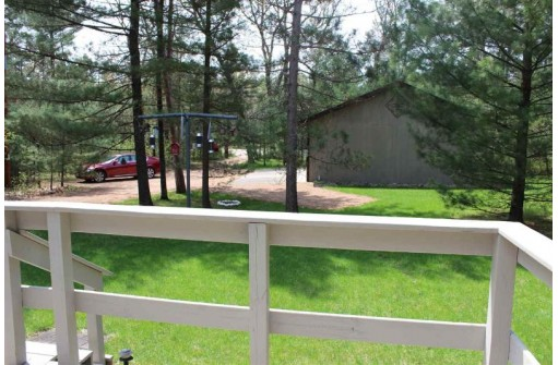927 E Trout Valley Rd, Friendship, WI 53934