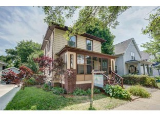 209 S Marquette St Madison, WI 53704
