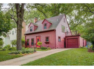 4026 Cherokee Dr Madison, WI 53711
