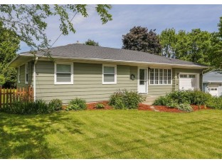 518 Orchard Dr Madison, WI 53711