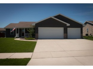 4889 Overlook Dr Milton, WI 53563