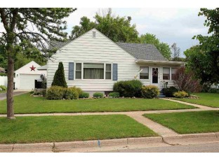 910 Dempster St Fort Atkinson, WI 53538-1624