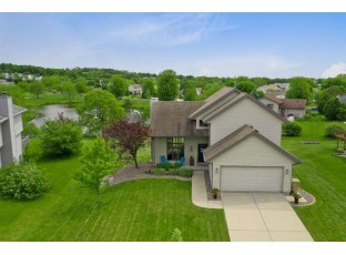 6421 Dylyn Dr Madison, WI 53719