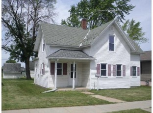 307 Hollister Ave Tomah, WI 54660