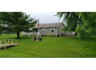 22087 County Road A Tomah, WI 54660