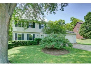2606 Canterbury Rd Madison, WI 53711