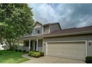 224 Valley Ridge Dr Sun Prairie, WI 53590