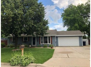 1004 Newman St Janesville, WI 53545