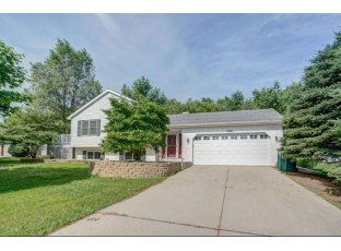749 Willow Run St Cottage Grove, WI 53527