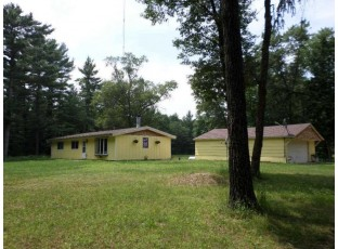 W879 County Road Hh Warrens, WI 54666