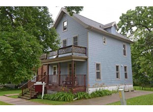 1325 Chandler St Madison, WI 53715