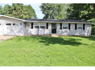610 King Ave Tomah, WI 54660