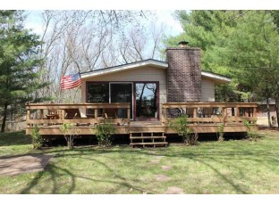 1307 Chicago Dr Friendship, WI 53934