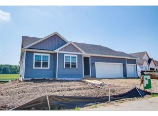 5648 N Peninsula Way McFarland, WI 53558