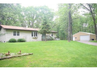 1148 Czech Ln Friendship, WI 53934