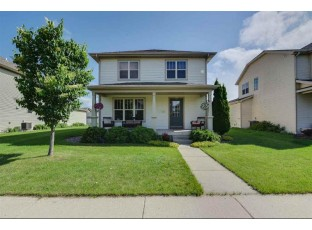 6960 Country Ln Madison, WI 53719