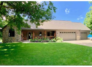 10209 W Rustic Ct Evansville, WI 53536