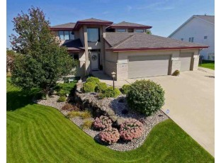 450 Medinah St Oregon, WI 53575