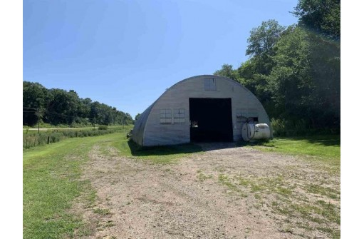 13667 County Road K, Mount Hope, WI 53816