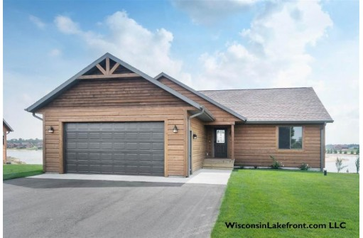 N8537 Lake Cabin Dr, New Lisbon, WI 53950