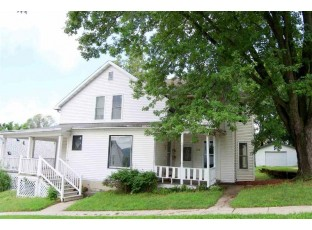 374 E Union St Richland Center, WI 53581