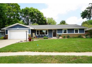 5314 Jonquil Ct Middleton, WI 53562