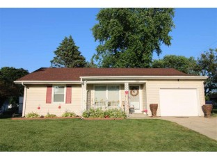 2227 Taylor Ct Janesville, WI 53546
