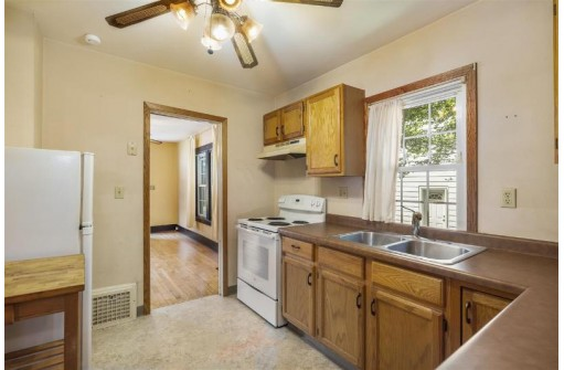 2666 E Johnson St, Madison, WI 53704