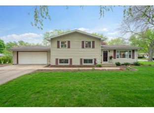 717 Roby Rd Stoughton, WI 53589