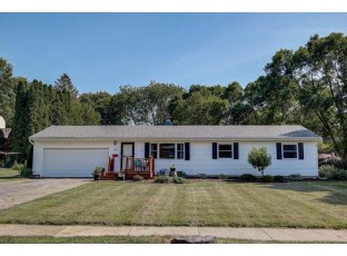 5205 Denton Pl Madison, WI 53711
