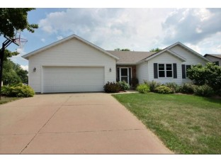 112 Harvest Cir Oregon, WI 53575