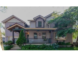 168 Proudfit St Madison, WI 53715