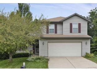 6402 Urich Terr Madison, WI 53719
