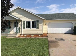 420 Red Spruce Ave Baraboo, WI 53913