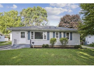 4609 Maher Ave Madison, WI 53716