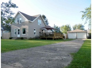 206 Church St Warrens, WI 54666