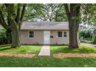 4217 Lumley Rd Madison, WI 53711