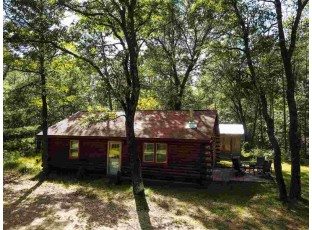 N8281 Oak Hollow Tr New Lisbon, WI 53950