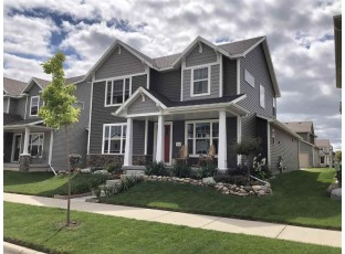 222 Breezy Grass Way Madison, WI 53718