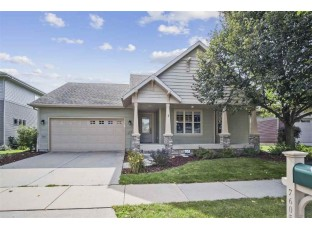 7605 Crawling Stone Rd Madison, WI 53719