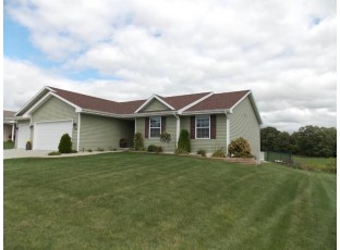 4890 Overlook Dr Milton, WI 53563